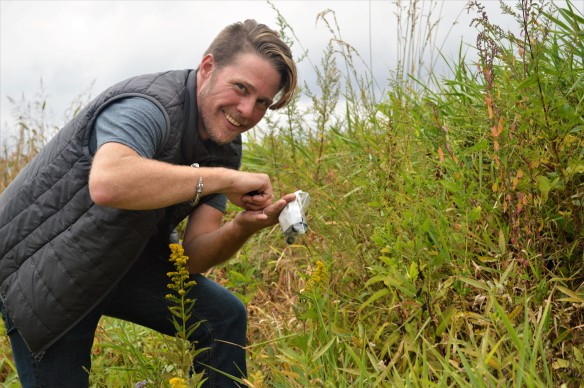 paul with cheno seeds.jpg
